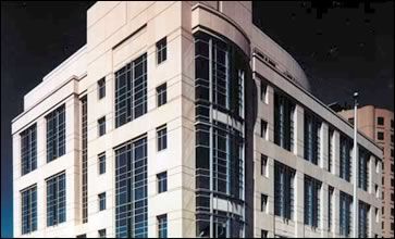 Mechanical Construction Services Boston – Brigham and Women's Hospital