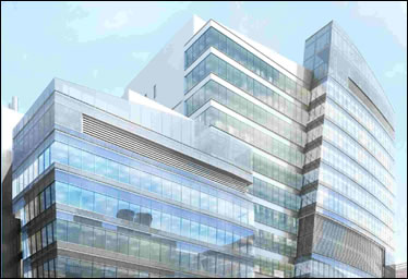 Mechanical Construction & HVAC Services Boston – Center for Life Science